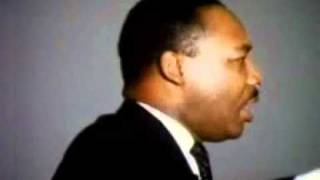 Dr.Martin Luther King - Black and Proud