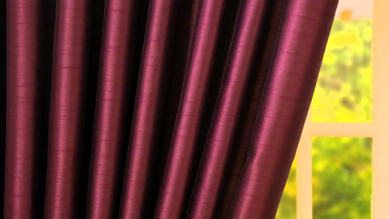 60 inch drop curtains