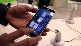 Anteprima Acer Liquid Z 520 by TimesGadget