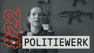 #22 - Scherpschutters - Politiewerk met Lonneke