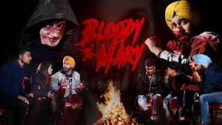 Every Bollywood Horror Movie be Like | SahibNoor Singh