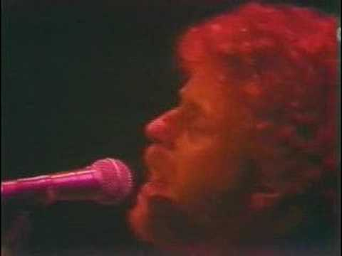 Chris Hillman - Rolling & Tumblin