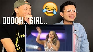 Download Lagu Famous Singers' FULL Power Vocals (When They're on FIRE)| (REACTION) Gratis STAFABAND