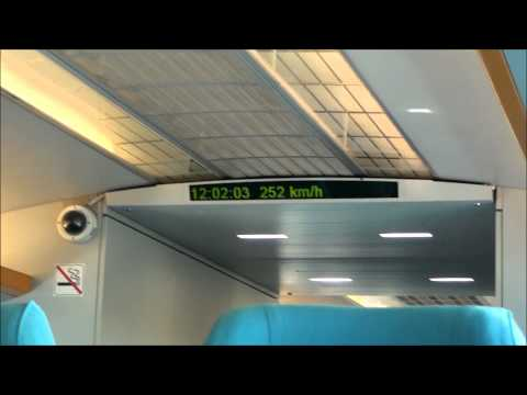 Shanghai China – The Maglev Train ...