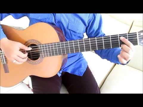Belajar Kunci Gitar Firman Kehilangan Intro