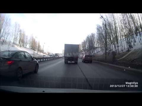 ДТП Авария Велосипед Н.Новгород
