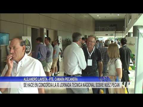 XI Jornadas Técnico Comerciales del Cluster del Pecán 2020