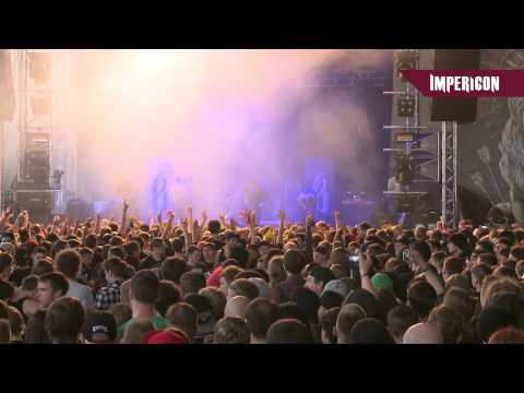 Breakdown Of Sanity - Infest (Live @ Impericon, 2013)