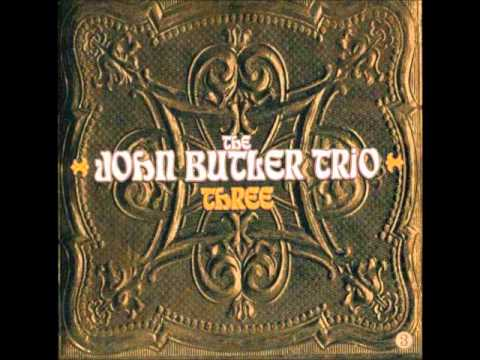 John Butler Trio - Media