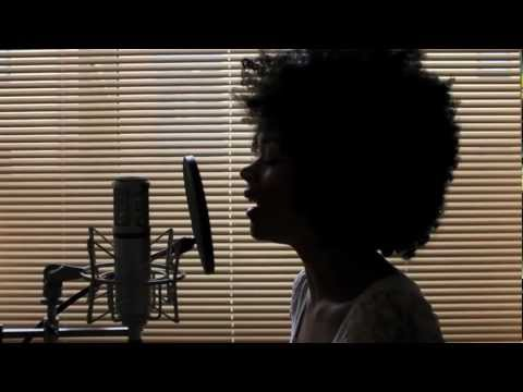 """Crazy"" (Gnarls Barkley) - Angela Ricci"