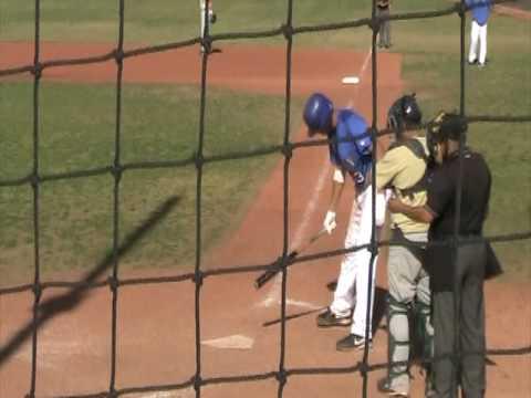 Joey Gallo launches homerun, Bishop Gorman baseball