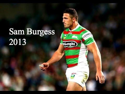 Sam Burgess highlights