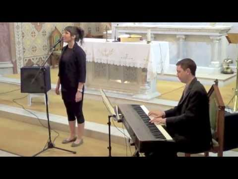 Ciara McCarthy Cork wedding singer, The Clouds Veil