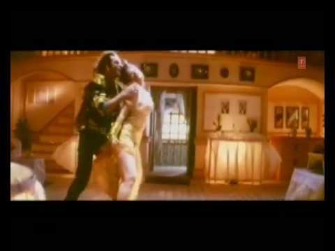 Hye Hye Ye Hawa Full Song | Khauff | Sanjay Dutt Manisha Koirala...