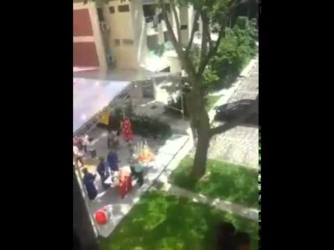 SG Malay Complain About Noisy Chinese Funeral