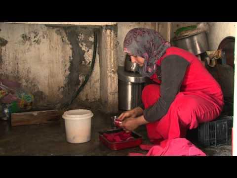 Lebanon: Syria's Millionth Refugee