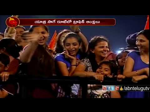 All Arrangements Set For Ganesh Immersion at Tank Bund | Hyderabad | ABN Telugu