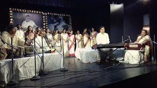 Vocal recital by Pramita Mallick and group
