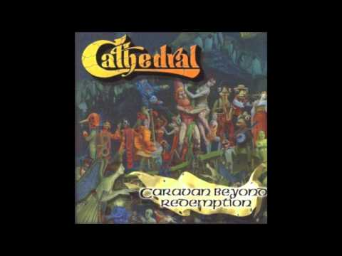 Cathedral - Voodoo Fire