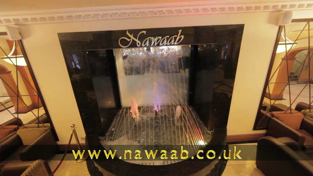 Nawaab restaurant manchester wedding