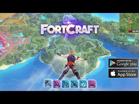 FortCraft PC Download - rulesofsurvivalpcco