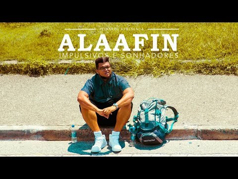 Raphão Alaafin - Impulsivos e Sonhadores (Desculpas) Prod. Nefasto