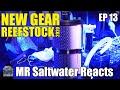 NEW AQUARIUM GEAR at ReefStock 2020 - Denver, CO - Mr SWT Reacts!