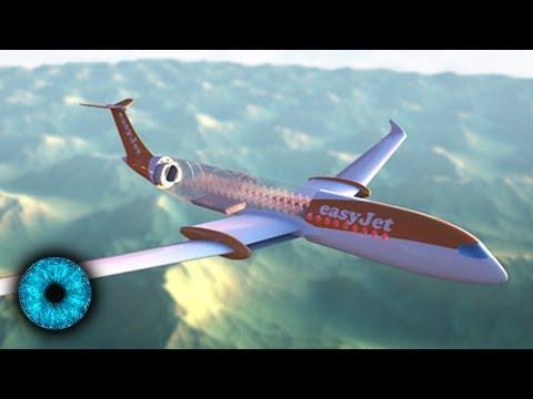 Elektrisches Fliegen vor dem Start - Clixoom Science & Fiction