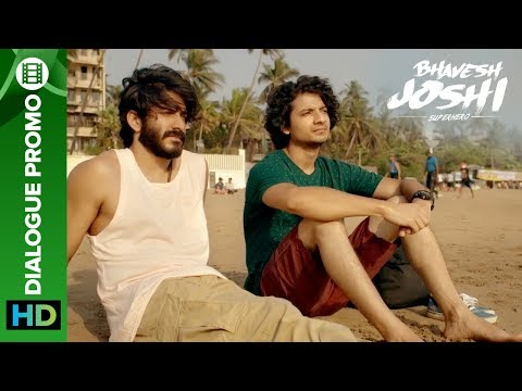 The Insaaf punch! | Bhavesh Joshi Superhero | Dialogue Promo | Harshvardhan Kapoor | 1st June 2018