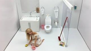 Cinderela versão Boneca Barbie - A História de Barbierela by 11 .11 GearBest