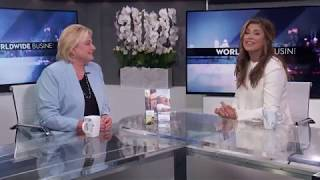 ProBiora Health featured on MODERN LIVING with Kathy Ireland