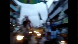 Kerala Football Fans - Brothers & Spiderline Bike Rally