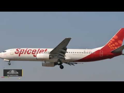 Is Loss-ridden SpiceJet Going Kingfisher Way? - TOI