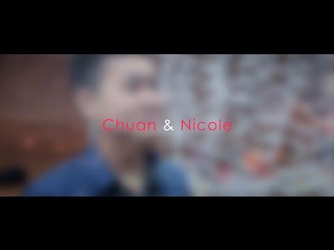 Surprise Flash Mob Wedding Proposal Publika KL Malaysia | Chuan & Nicole | Kryptonite Production