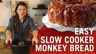 How to Make Monkey Bread   Flavor Makers Series   McCormick