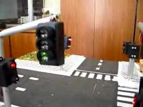 Projeto Semáforo Inteligente
