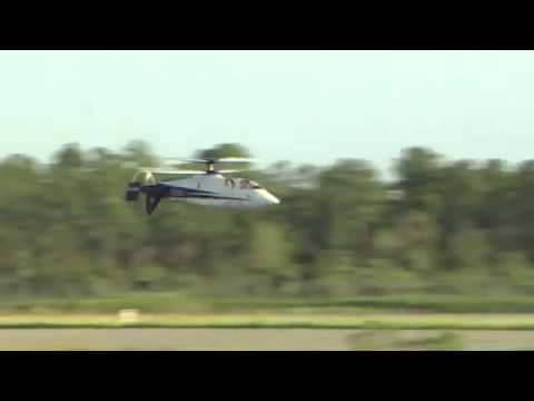 WORLDS FASTEST HELICOPTER Sikorsky X2 unveiled in US