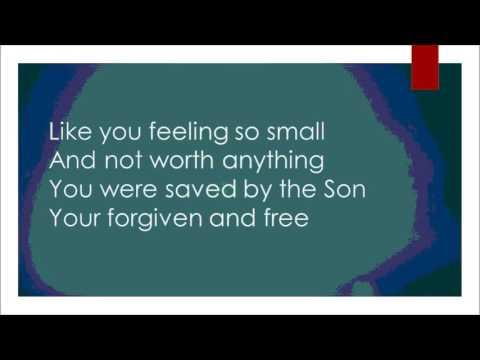Beautifully Broken Lyric Video YT