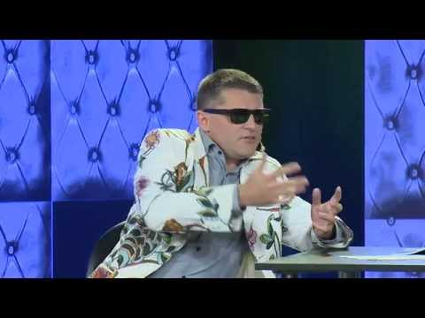 Kabaret Ciach - Biuro Podróży (Official HD, 2015)
