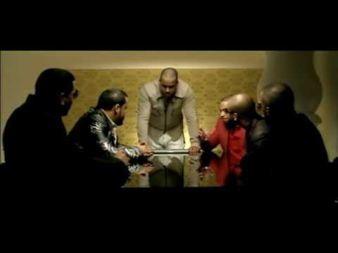 Aventura Ft Wisin y Yandel Akon All Up 2 You DVDRip x264 2009...