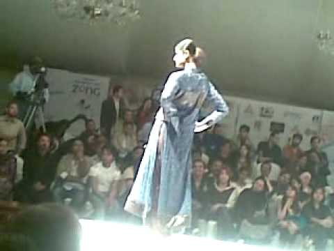 Karachi Fashion Week - Ramp (7)