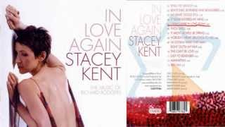 Watch Stacey Kent I Wish I Were In Love Again video