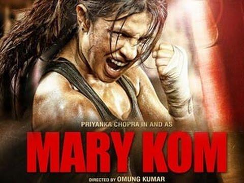 Priyanka's 'Mary Kom' Invited for Stockholm International Film Festival