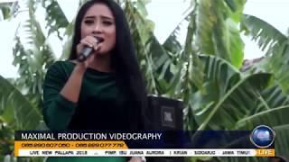 Download lagu TEMAN BIASA -  ANISA RAHMA PARK ANKERS NEW PALLAPA - BALEADI SUKOLILO PATI 2018