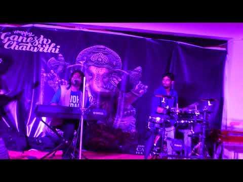 Nasha Yeh Pyar Ka Nasha Hai | Mann | Cover By Lakeerein Band - Performance @ JCC
