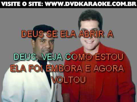 João Paulo & Daniel   Ela Tem O Dom De Me Fazer Chorar