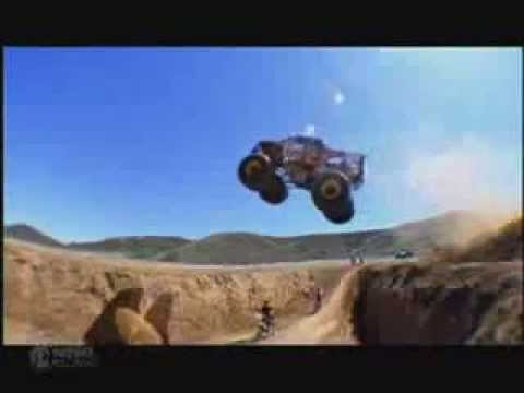 Nitro Circus 5 Thrillbillies trailer - MADNESS Video