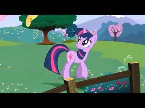 My Little Pony Wszystkie Piosenki z Sezonu II (cz. 2/2)