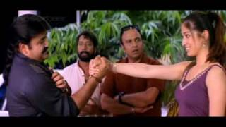 Rock and Roll - 5  Mohanlal, Lakshmi Rai, Jagathi Malayalam Comedy Movie (2007)