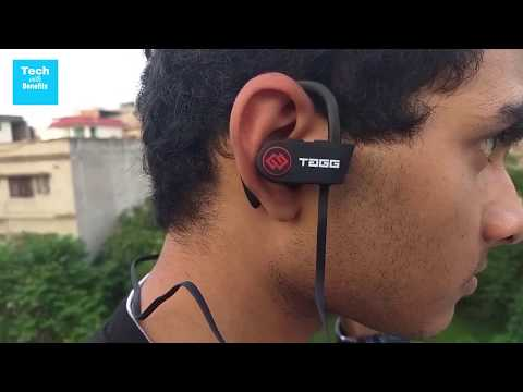 Tagg Inferno Bluetooth earphone | Best Bluetooth earphone under ₹2000 | Detail Review and Unboxing